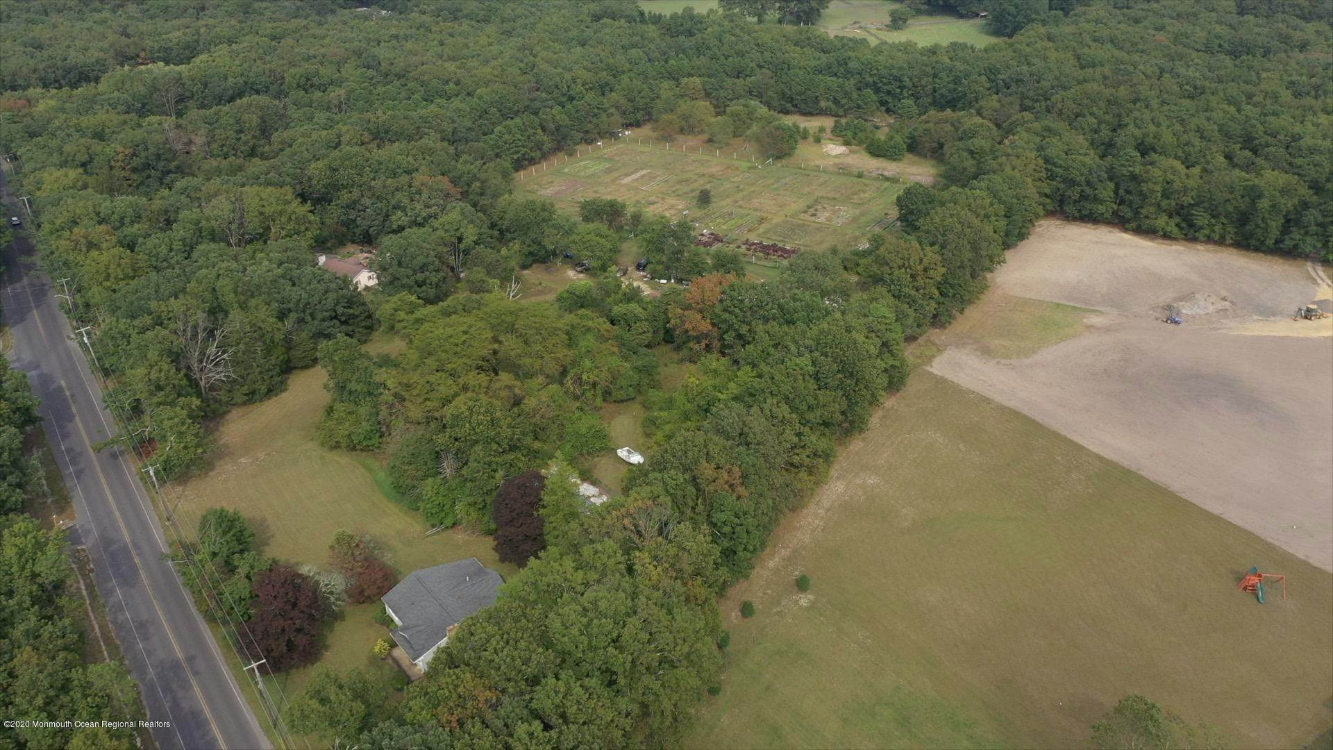 4. Land for Sale at 458 Newtons Corner Road Howell, New Jersey 07731 United States
