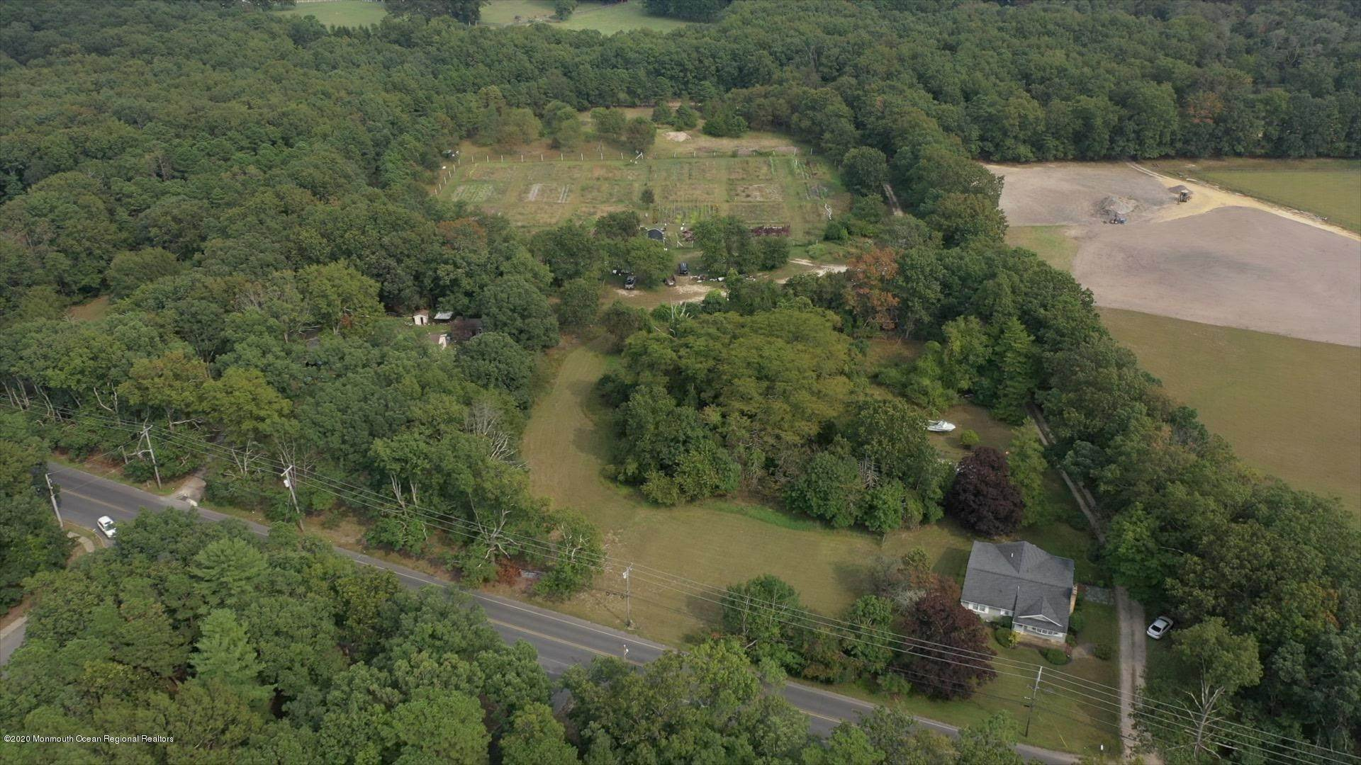 7. Land for Sale at 458 Newtons Corner Road Howell, New Jersey 07731 United States