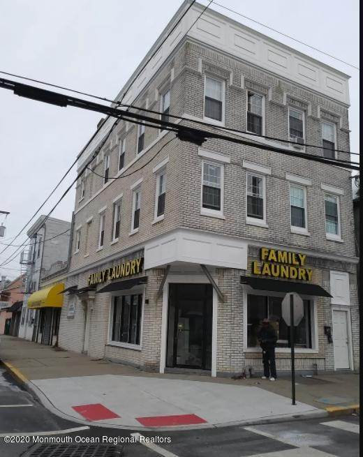 Commercial for Sale at 667 Charles Street Perth Amboy, New Jersey 08862 United States