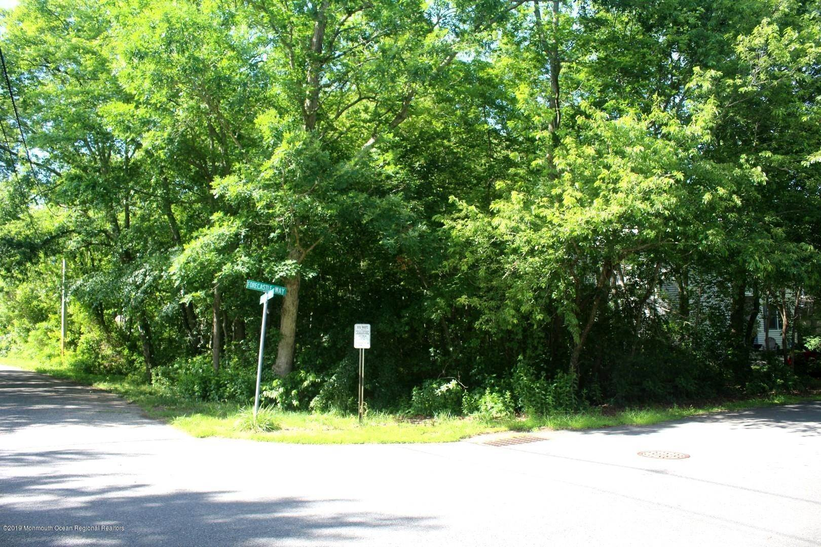 Land for Sale at 7 Forecastle Way Waretown, New Jersey 08758 United States
