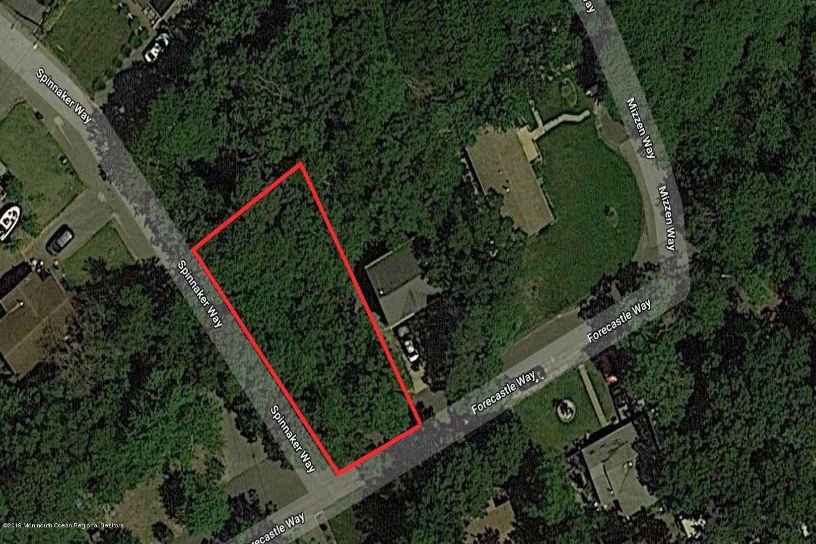 5. Land for Sale at 7 Forecastle Way Waretown, New Jersey 08758 United States