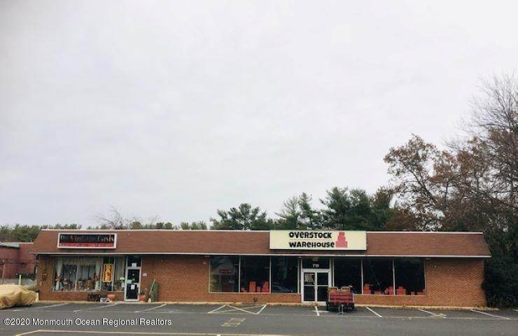 Commercial for Sale at 720 Route 37 Toms River, New Jersey 08755 United States