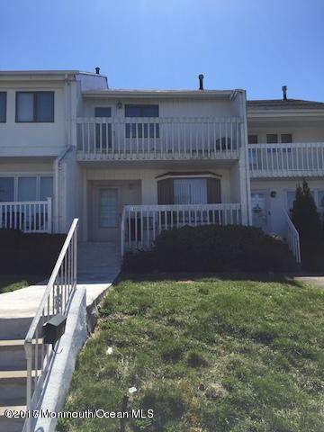 Condominiums at 16 Cedar Avenue Long Branch, New Jersey 07740 United States