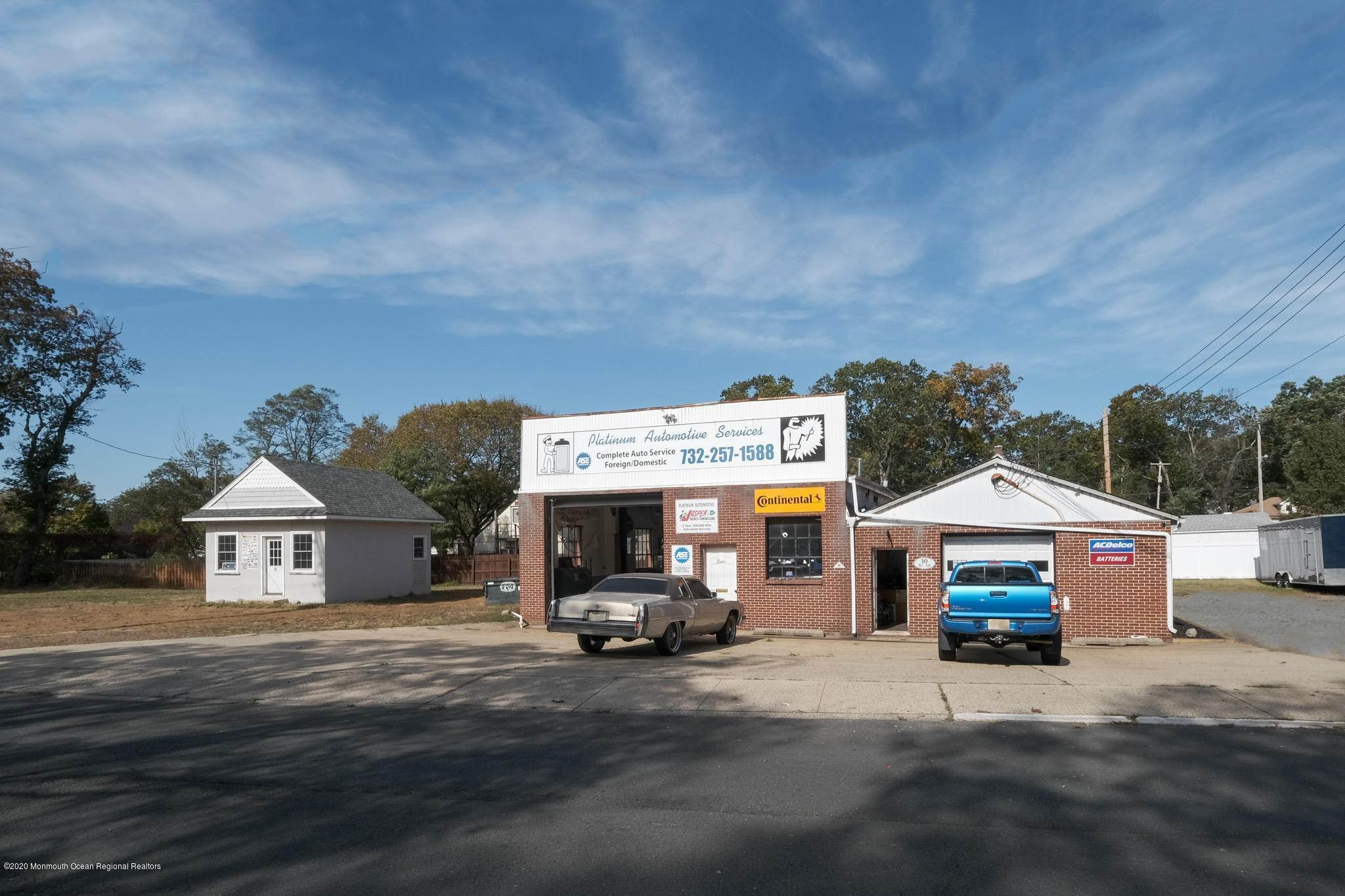 Commercial for Sale at 10 Highway 516 Old Bridge, New Jersey 08857 United States