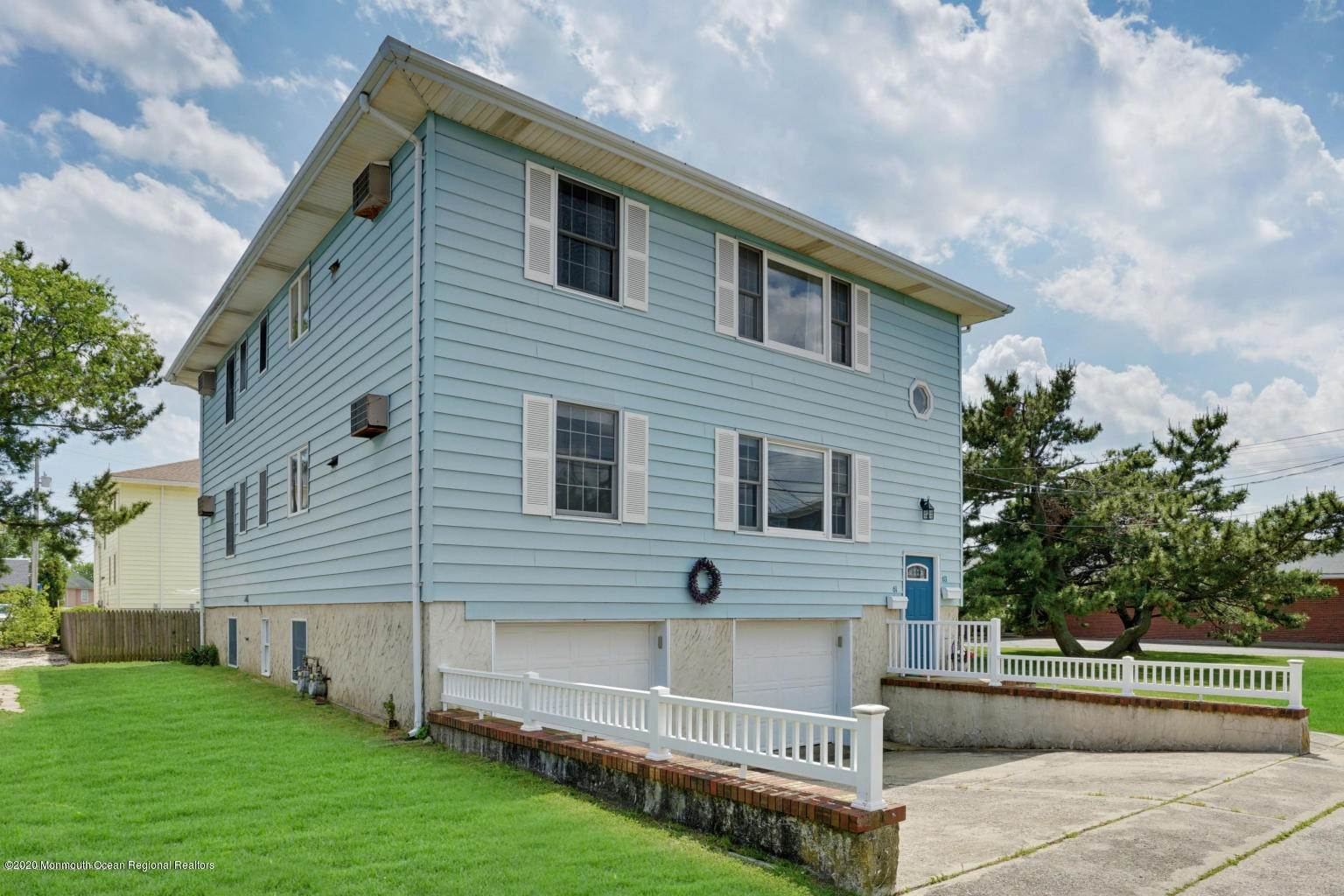 8. Single Family Homes at 61- 63 K Street Seaside Park, New Jersey 08752 United States