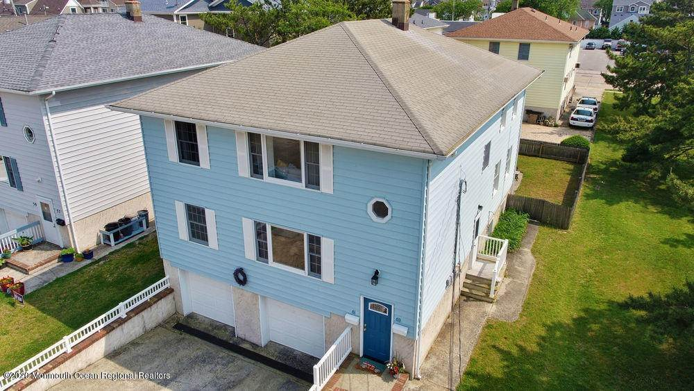 9. Single Family Homes at 61- 63 K Street Seaside Park, New Jersey 08752 United States