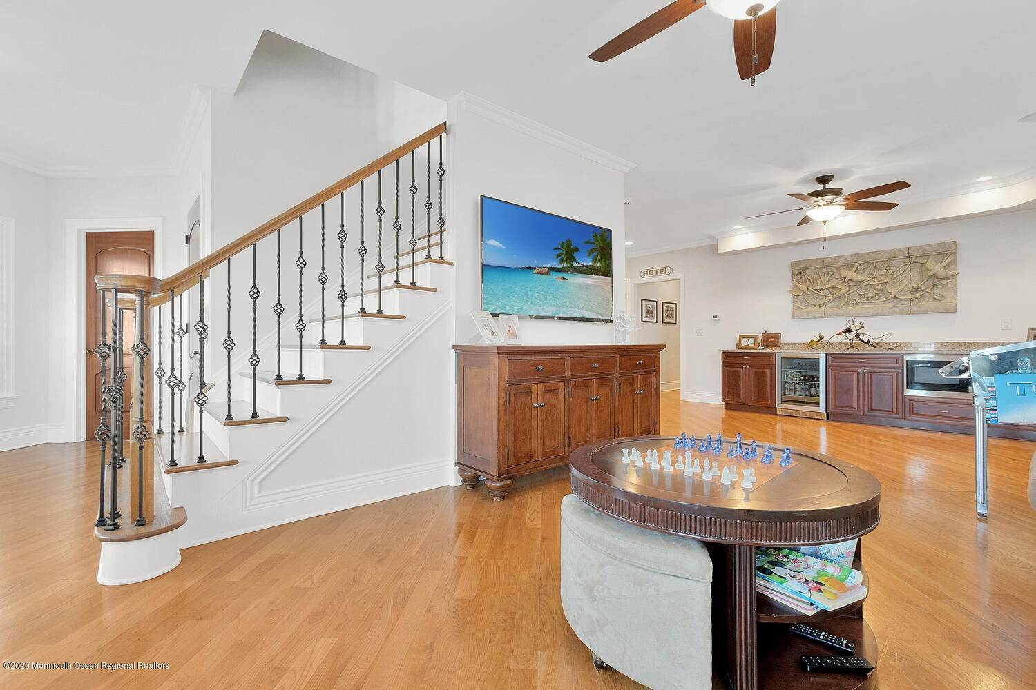 9. Single Family Homes for Sale at 14 Imbrie Place Sea Bright, New Jersey 07760 United States