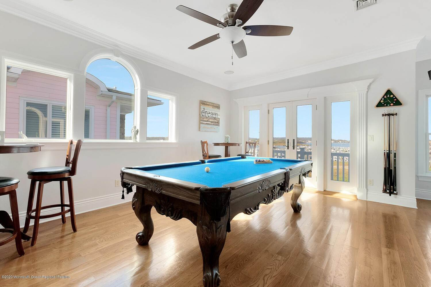 11. Single Family Homes for Sale at 14 Imbrie Place Sea Bright, New Jersey 07760 United States