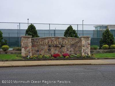 2. Condominiums for Sale at 787 Ocean Avenue Long Branch, New Jersey 07740 United States