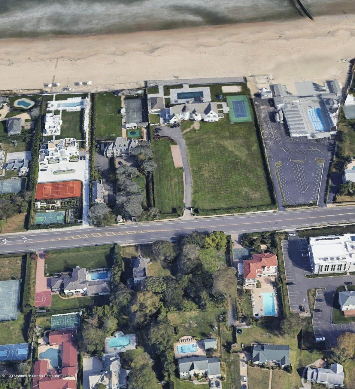 Land for Sale at 1266 Ocean Avenue Long Branch, New Jersey 07740 United States
