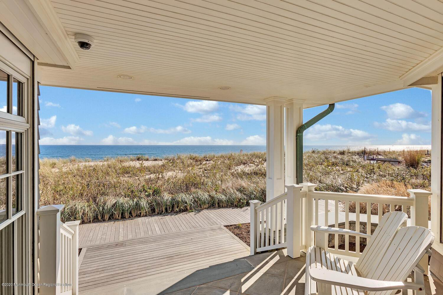 14. Single Family Homes for Sale at 903 Ocean Avenue Sea Girt, New Jersey 08750 United States