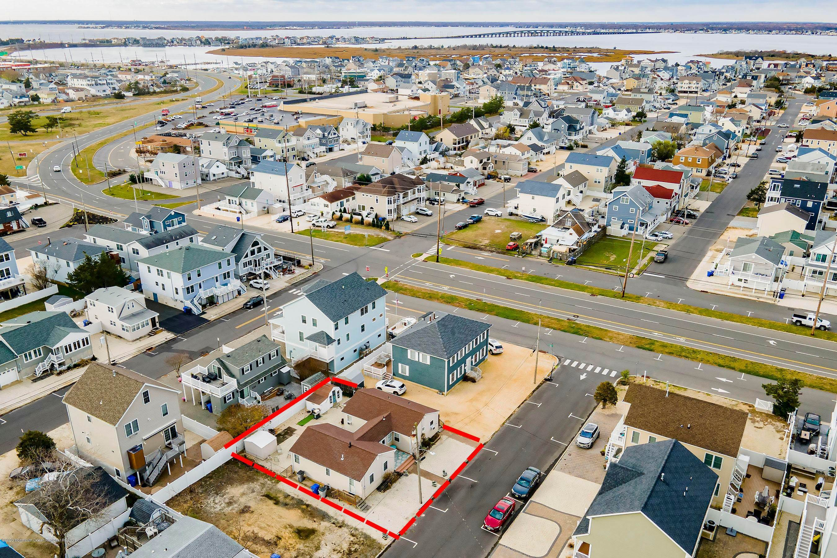 Multi-Family Homes for Sale at 115 Coolidge Avenue Seaside Heights, New Jersey 08751 United States