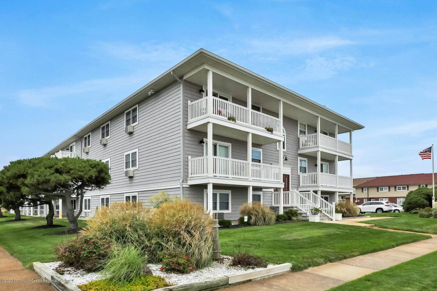 Condominiums at 709 Ocean Avenue Avon by the Sea, New Jersey 07717 United States