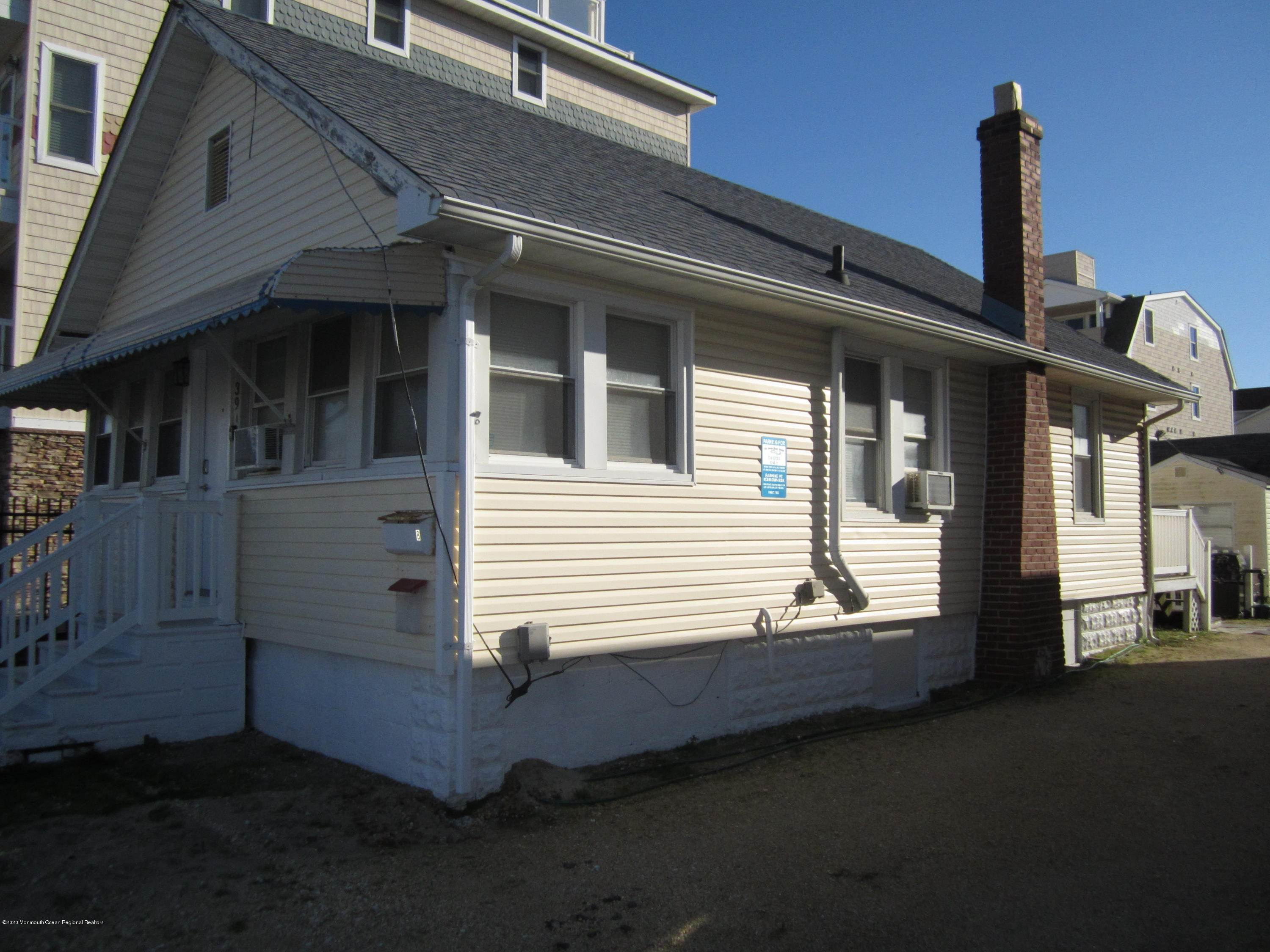 3. Multi-Family Homes for Sale at 39 Blaine Avenue Seaside Heights, New Jersey 08751 United States