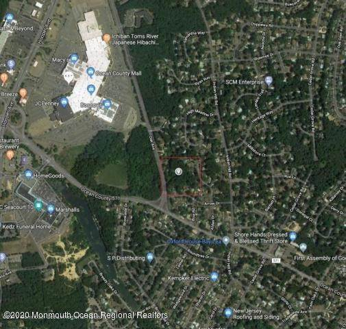 2. Land for Sale at 821 Oak Avenue Toms River, New Jersey 08753 United States