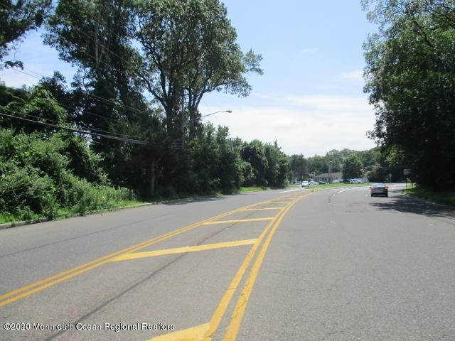 5. Land for Sale at 821 Oak Avenue Toms River, New Jersey 08753 United States