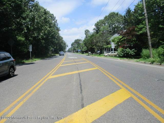 6. Land for Sale at 821 Oak Avenue Toms River, New Jersey 08753 United States