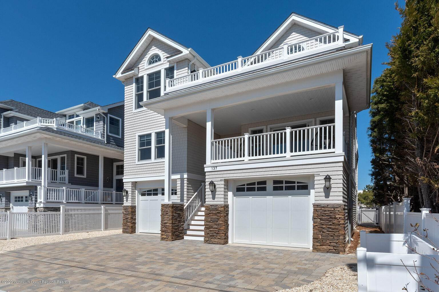 Single Family Homes em Address Not Available Beach Haven, Nova Jersey 08008 Estados Unidos