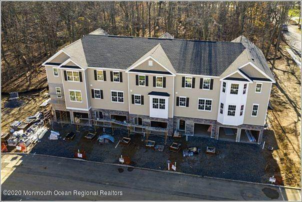 Condominiums for Sale at 2505 Evans Lane Middletown, New Jersey 07748 United States