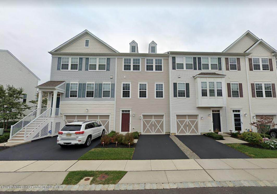 Condominiums for Sale at 109 Beacon Lane Eatontown, New Jersey 07724 United States