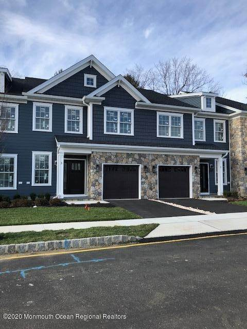 Condominiums for Sale at 14 Samantha Way Eatontown, New Jersey 07724 United States