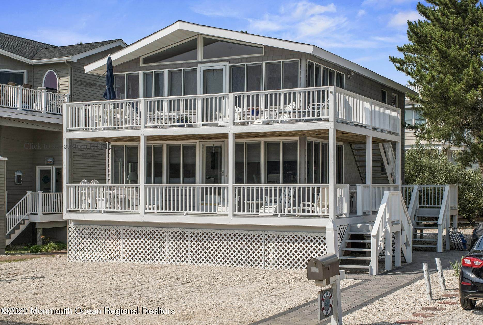 Single Family Homes at Address Not Available Harvey Cedars, New Jersey 08008 United States