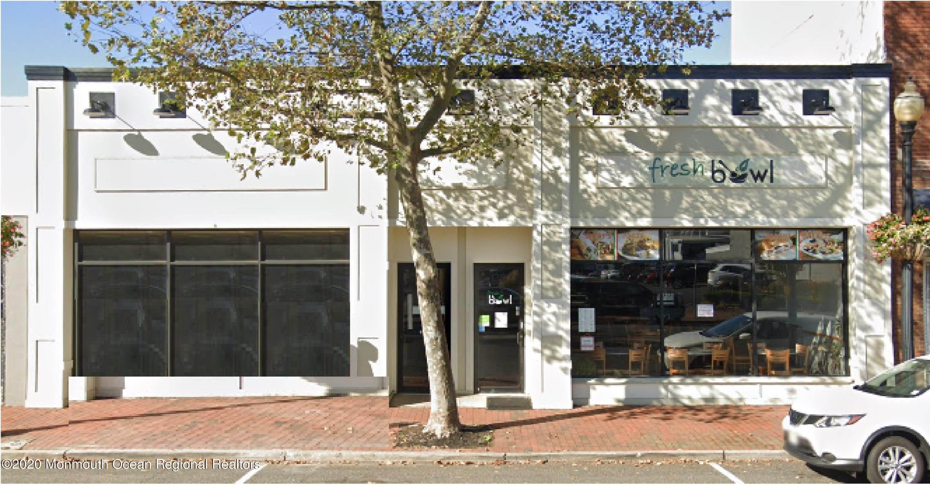 Commercial for Sale at 130-132 Broad Street Red Bank, New Jersey 07701 United States