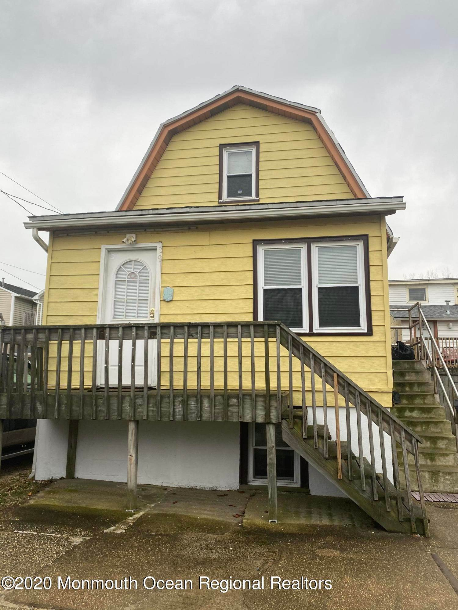 1. Multi-Family Homes for Sale at 39 Sheridan Avenue Seaside Heights, New Jersey 08751 United States