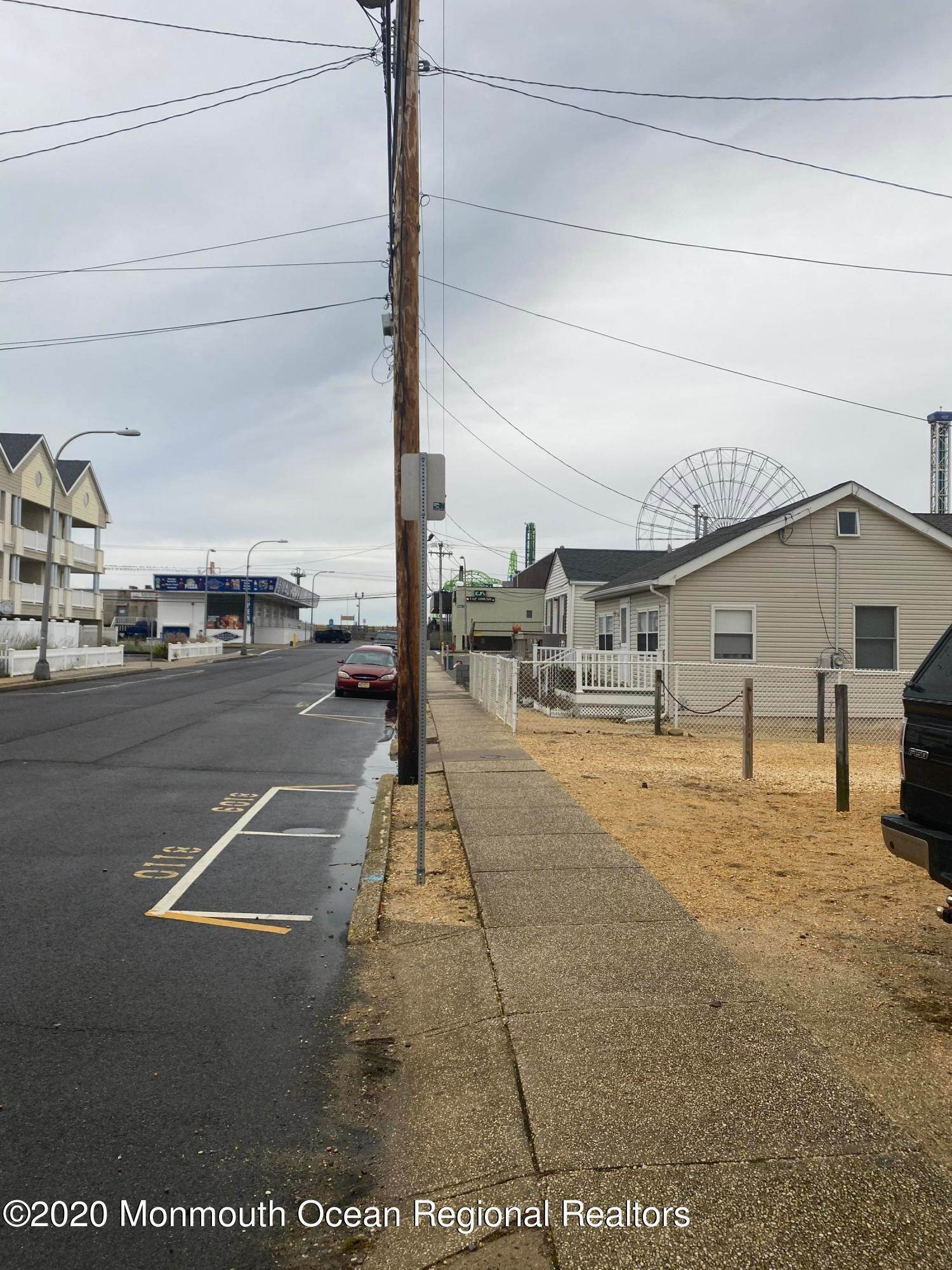 2. Multi-Family Homes for Sale at 39 Sheridan Avenue Seaside Heights, New Jersey 08751 United States