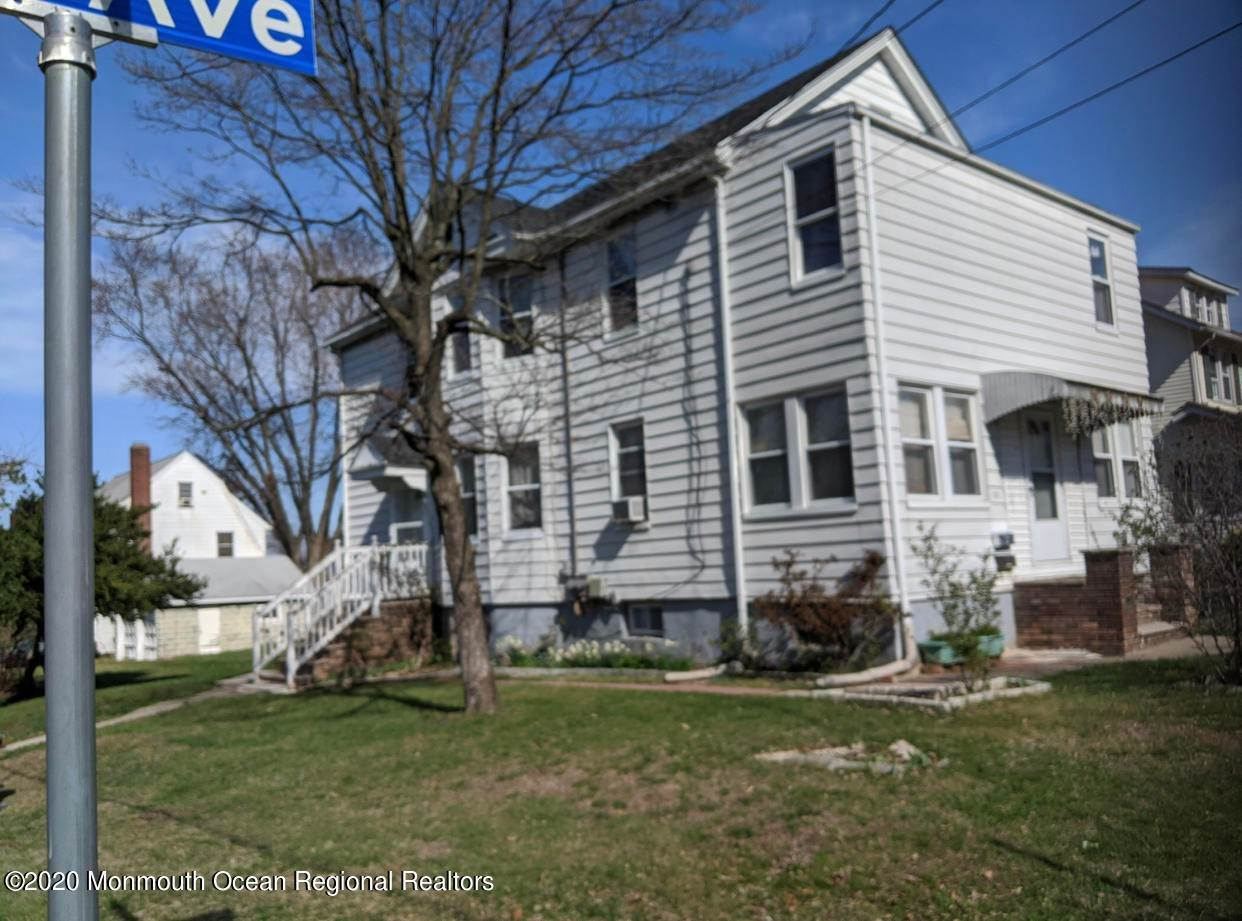 Multi-Family Homes for Sale at 222 Elm Avenue Teaneck, New Jersey 07666 United States