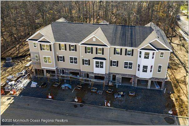 Condominiums for Sale at 2003 Evans Lane Middletown, New Jersey 07748 United States