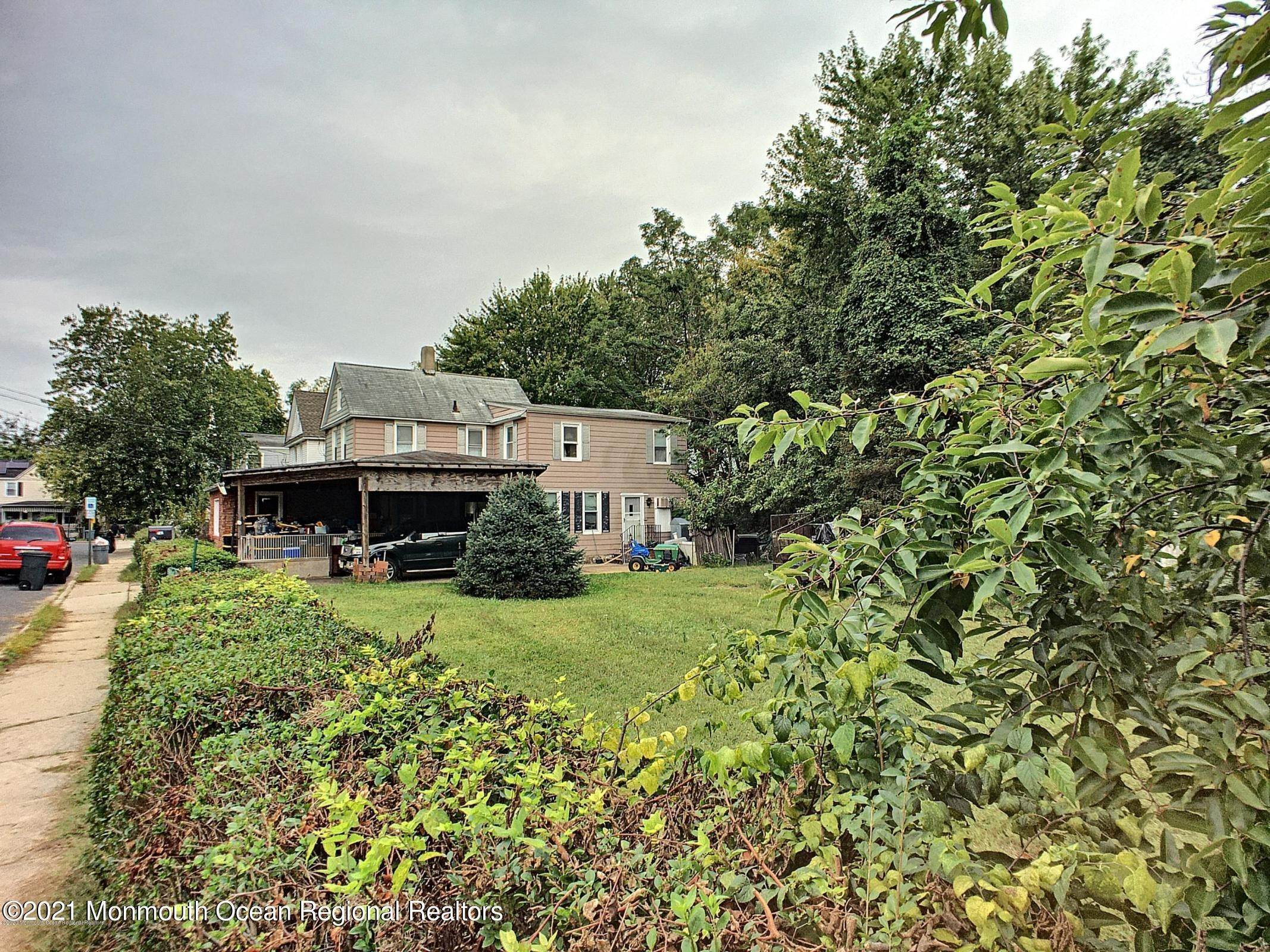 Land for Sale at 162 Catherine Street Red Bank, New Jersey 07701 United States