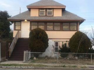 Single Family Homes for Sale at 1501 Beach Avenue Atlantic City, New Jersey 08400 United States