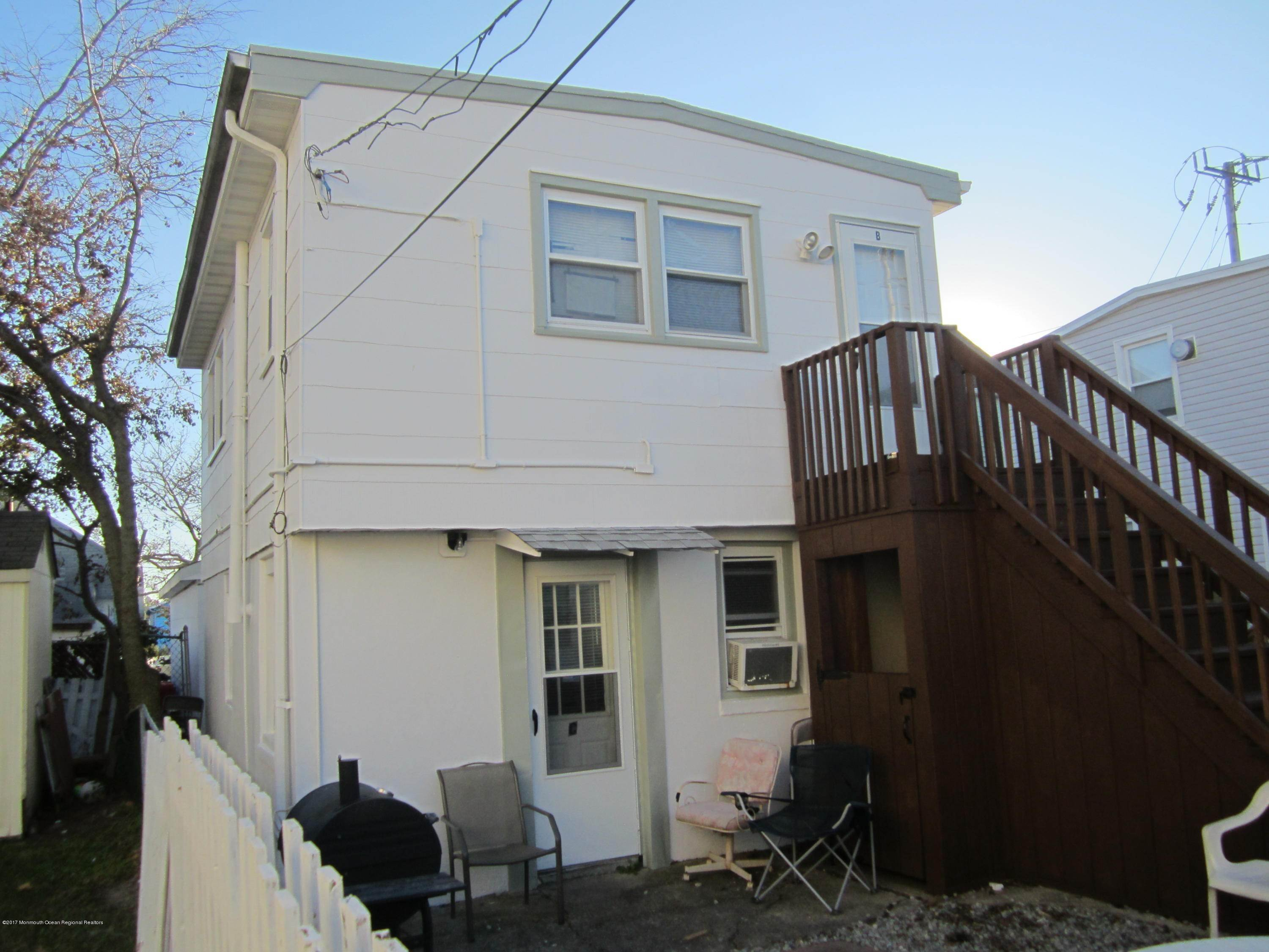 4. Multi-Family Homes for Sale at 247 Sherman Avenue Seaside Heights, New Jersey 08751 United States