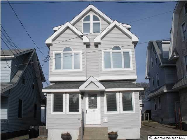 Single Family Homes at 1601 A Street Belmar, New Jersey 07719 United States