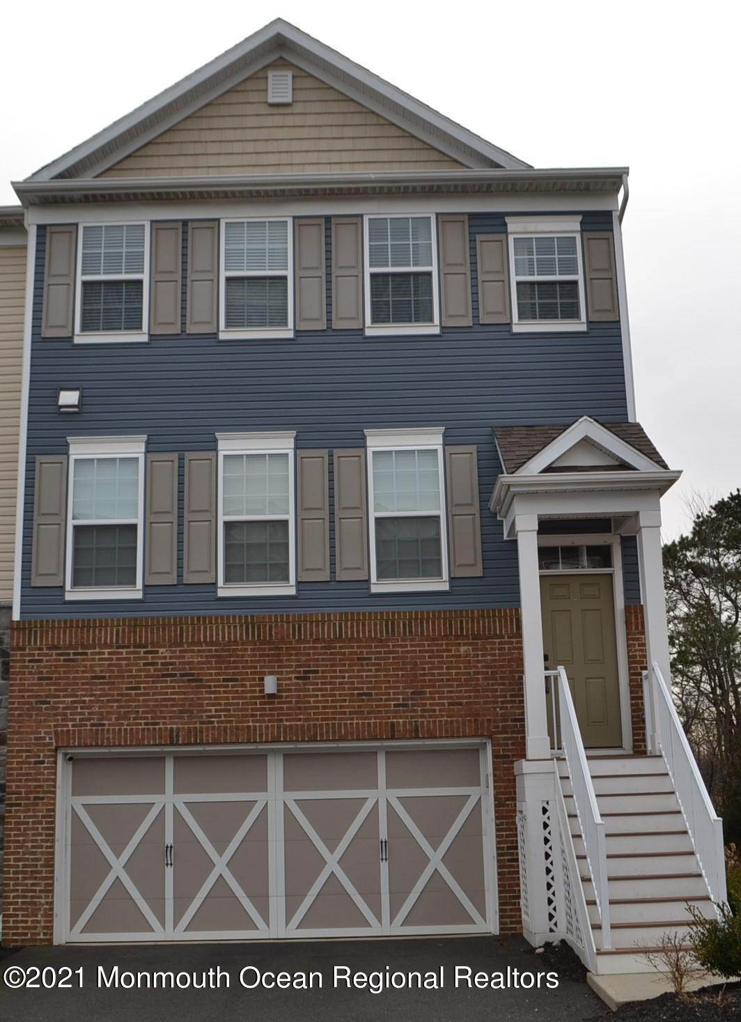 Condominiums for Sale at 120 Halliard Drive Eatontown, New Jersey 07724 United States