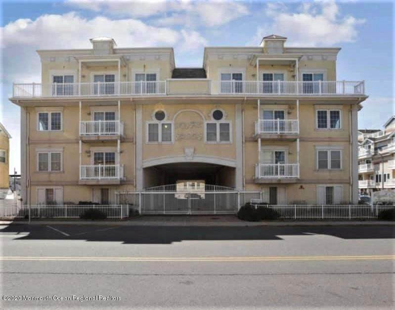 Condominiums at 15 Sumner Avenue Seaside Heights, New Jersey 08751 United States