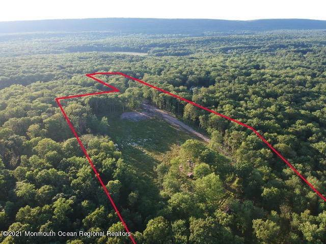 Land for Sale at 947 Old School House Road Stillwater, New Jersey 07875 United States