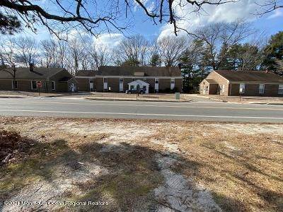 Commercial for Sale at 56 Schoolhouse Road Whiting, New Jersey 08759 United States