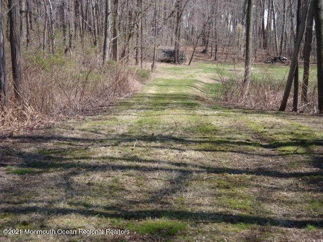 2. Land for Sale at 105 Nolan Road Morganville, New Jersey 07751 United States