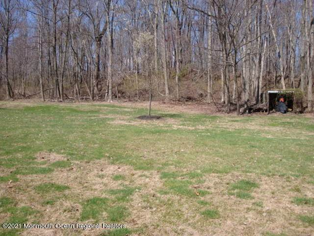 17. Land for Sale at 105 Nolan Road Morganville, New Jersey 07751 United States