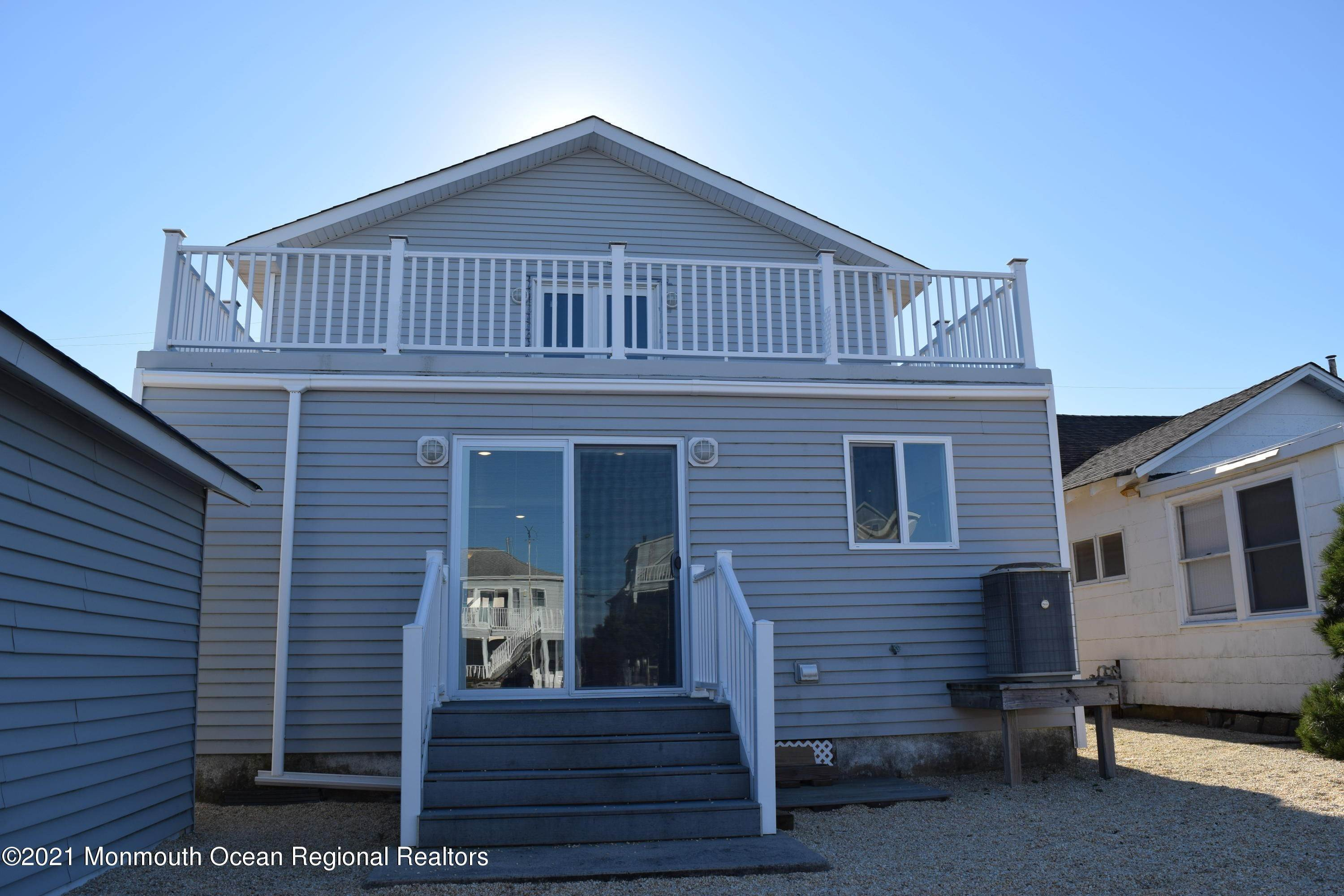 2. Single Family Homes at 268 N Street Seaside Park, New Jersey 08752 United States