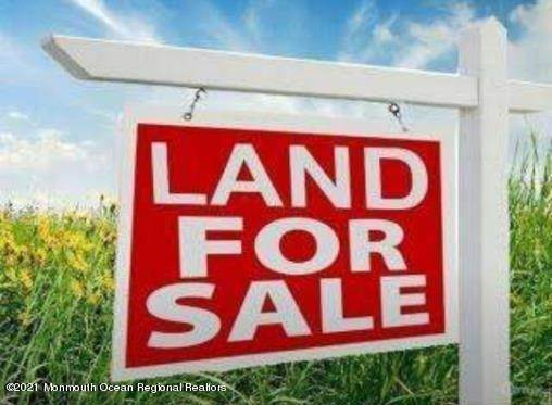 Land for Sale at 1B Earie Way Forked River, New Jersey 08731 United States