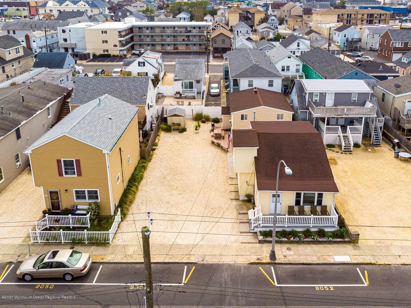 2. Single Family Homes at Address Not Available Seaside Heights, New Jersey 08751 United States
