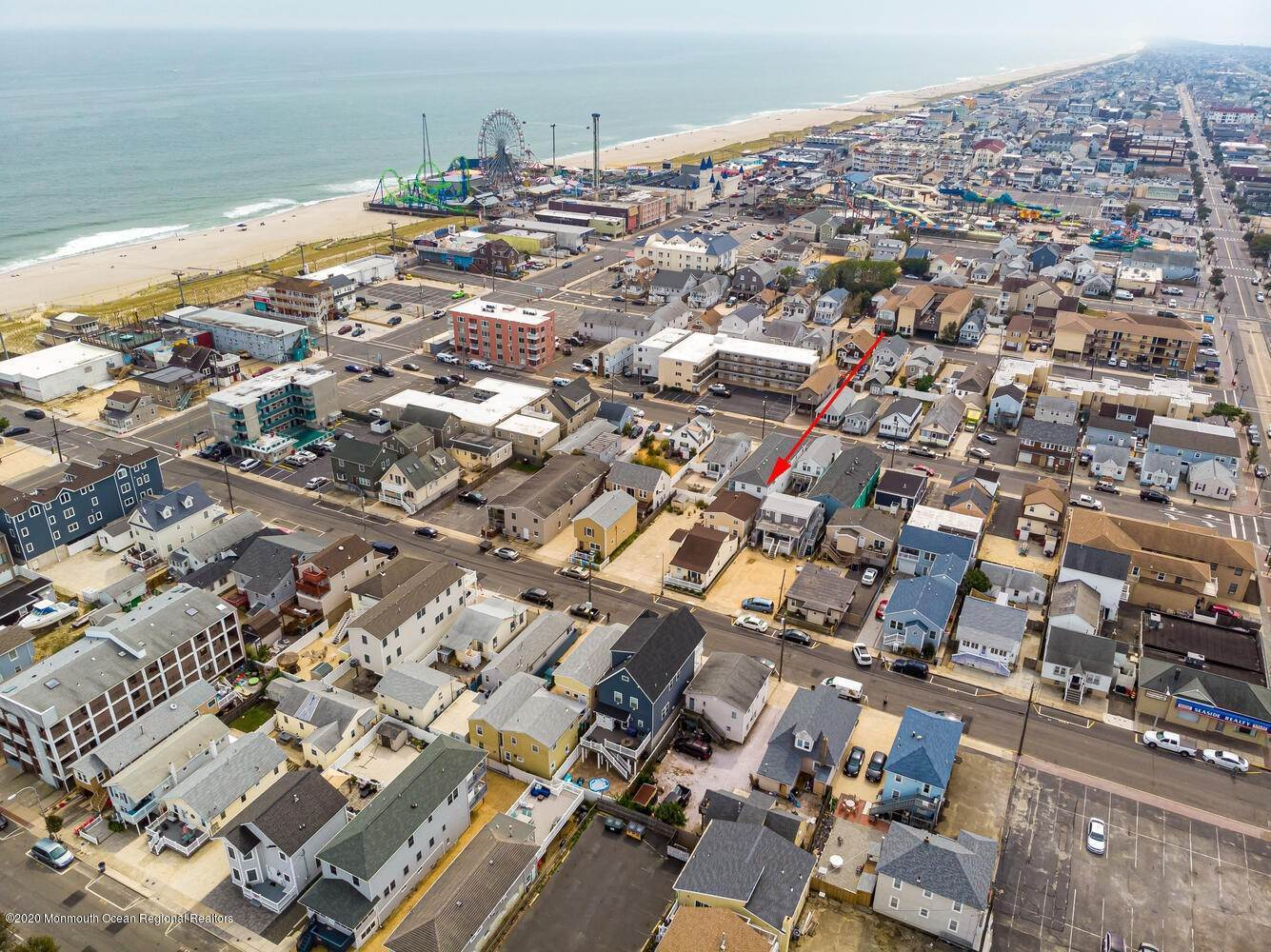 3. Single Family Homes at Address Not Available Seaside Heights, New Jersey 08751 United States
