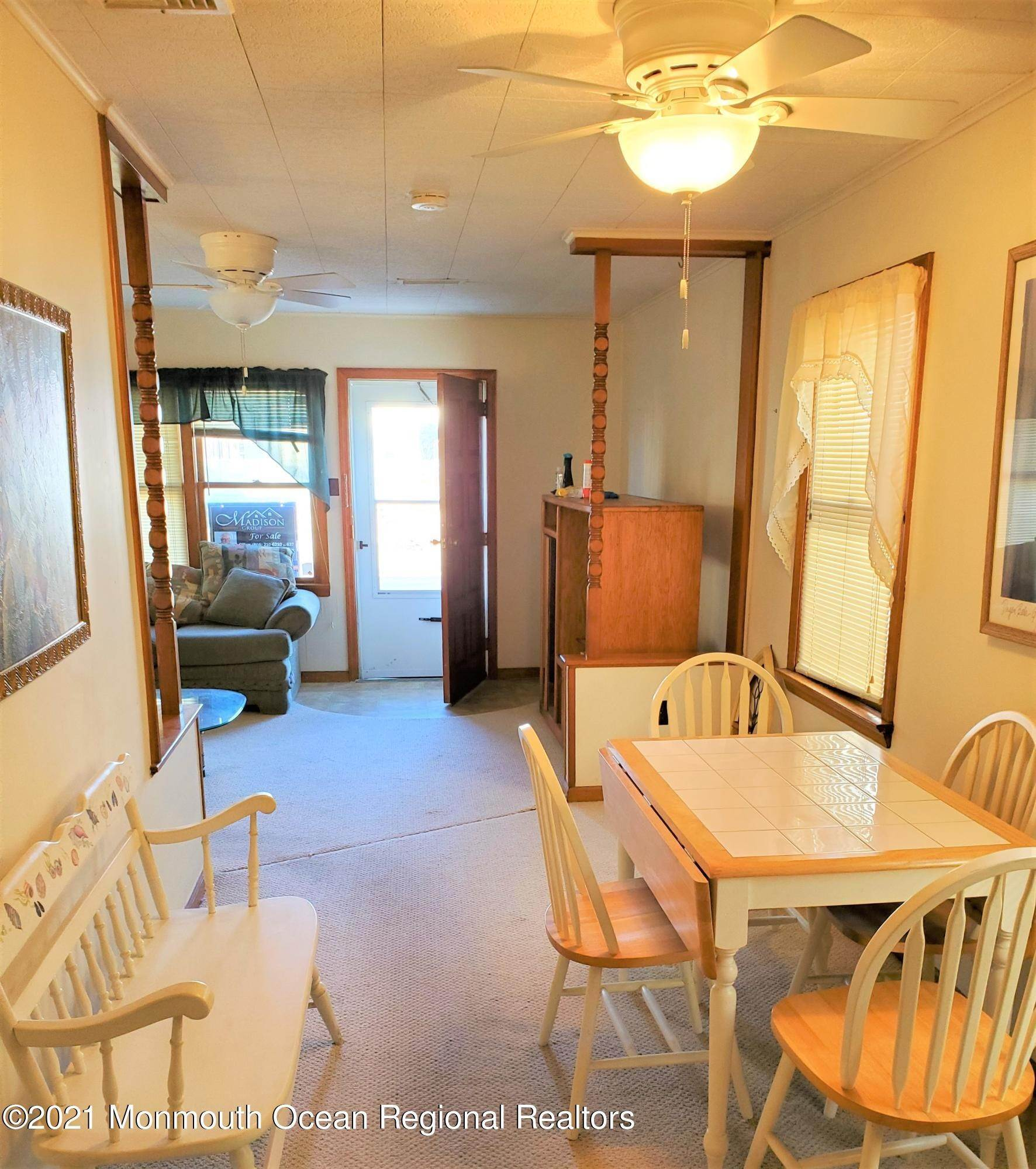 12. Single Family Homes for Sale at 125 Hancock Avenue Seaside Heights, New Jersey 08751 United States