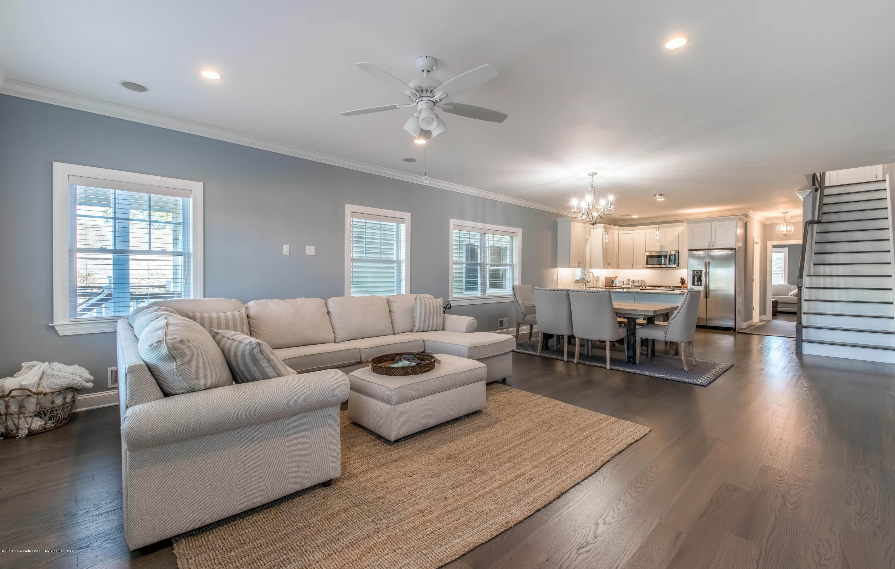 3. Single Family Homes for Sale at 124 Hancock Avenue Seaside Heights, New Jersey 08751 United States