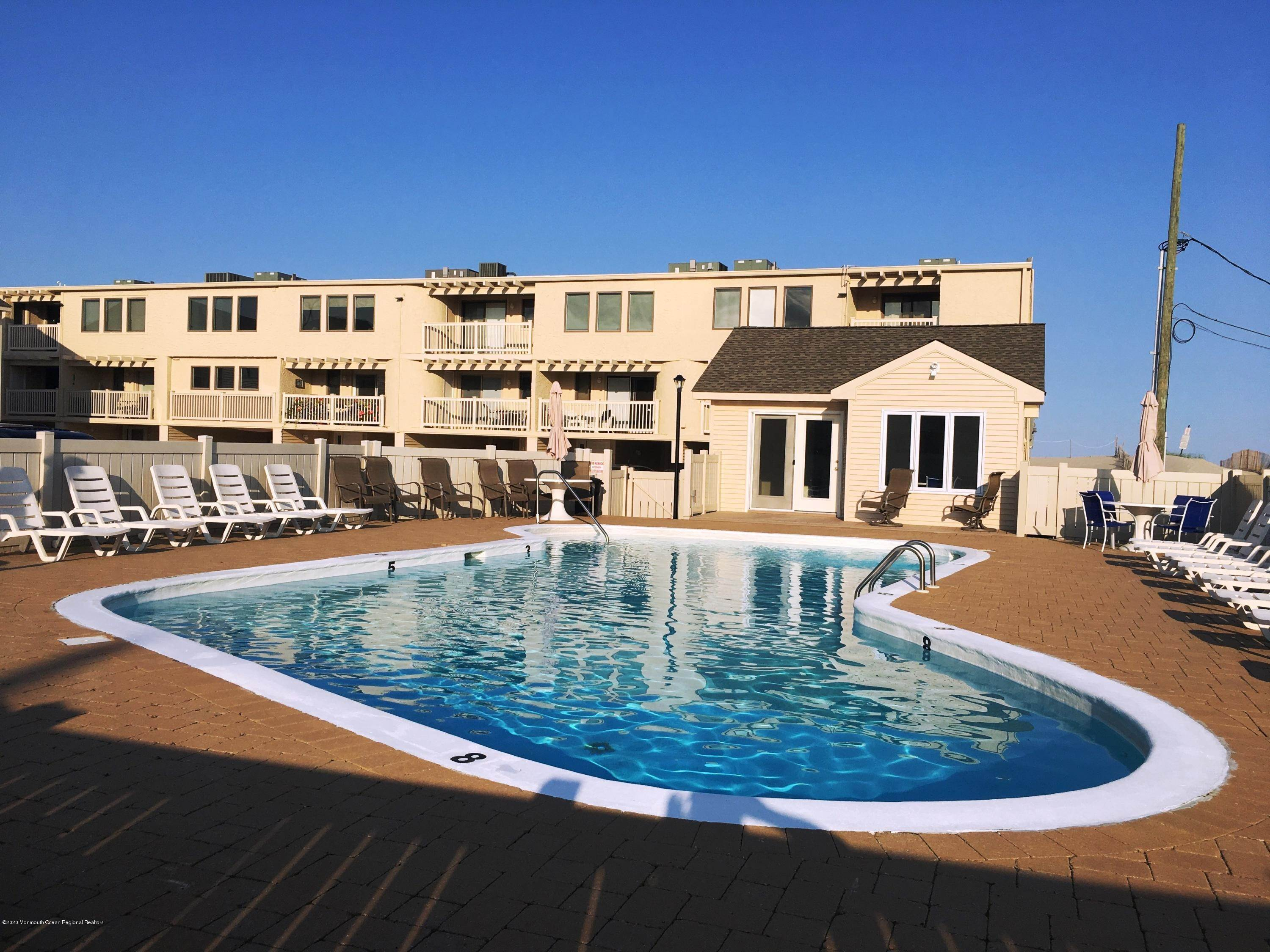 Condominiums for Sale at 2 2nd Avenue Seaside Heights, New Jersey 08751 United States