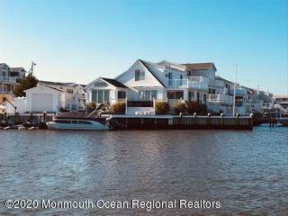 Single Family Homes for Sale at 86 Howard Drive Manahawkin, New Jersey 08050 United States