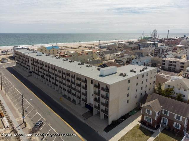 Condominiums for Sale at 51 Hiering Avenue Seaside Heights, New Jersey 08751 United States